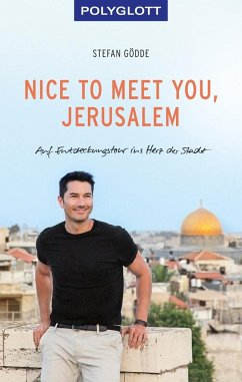 Nice to meet you, Jerusalem - Gödde, Stefan