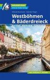 Westböhmen & Bäderdreieck Reiseführer Michael Müller Verlag