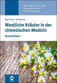 Westliche Kräuter in der chinesischen Medizin