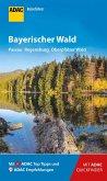 ADAC Reiseführer Bayerischer Wald