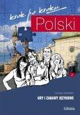 POLSKI krok po kroku 2. Gry i zabawy jezykowe, Sprachspiele