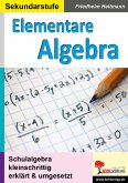 Elementare Algebra