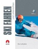 Skifahren und unterrichten