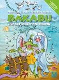 Bakabu und der Schatz der Piraten