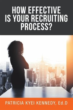 How Effective Is Your Recruiting Process?