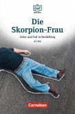 Die DaF-Bibliothek / A1/A2 - Die Skorpion-Frau (eBook, ePUB)