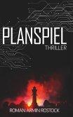 Planspiel (eBook, ePUB)