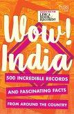 WOW! INDIA (eBook, ePUB)