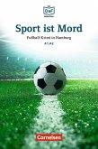 Die DaF-Bibliothek / A1/A2 - Sport ist Mord (eBook, ePUB)