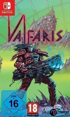 Valfaris (Nintendo Switch)