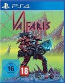 Valfaris (PlayStation 4)