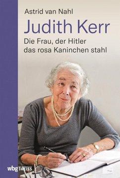 Judith Kerr (eBook, ePUB) - Nahl, Astrid Van