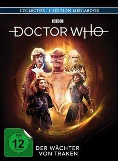 Doctor Who - Der Wächter von Traken Collector's Edition - Baker,Tom/Waterhouse,Matthew/Ainley,Anthony/+