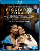 Rossini: Ricciardo E Zoraide [Blu-Ray]