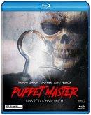 Puppet Master: Das tödlichste Reich (Uncut)