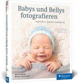 Babys und Bellys fotografieren
