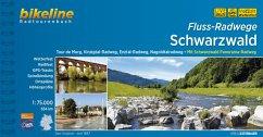 Flussradwege Schwarzwald