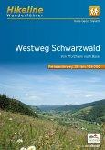 Fernwanderweg Westweg Schwarzwald