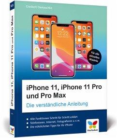 iPhone 11, iPhone 11 Pro und Pro Max - Damaschke, Giesbert
