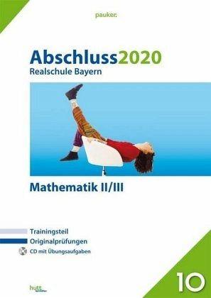 Abschluss Mathematik