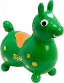 Hüpfpferd Rody, grün
