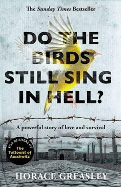 Do the Birds Still Sing in Hell? - Greasley, Horace