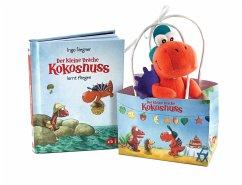 Der kleine Drache Kokosnuss - Geschenktüte - Siegner, Ingo