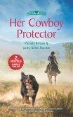 Her Cowboy Protector (eBook, ePUB)