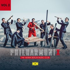 The Vienna Berlin Music Club Vol.2 - Philharmonix