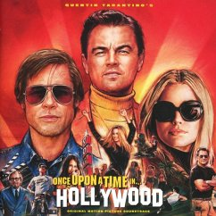 Quentin Tarantino'S Once Upon A Time In Hollywood - Diverse