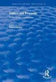 Culture and Economy (eBook, PDF)