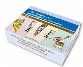 Übungskarten zur phonologischen Bewusstheit
