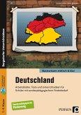 Deutschland - einfach & klar