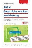SGB V - Gesetzliche Krankenversicherung (eBook, PDF)