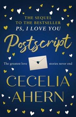Postscript (eBook, ePUB) - Ahern, Cecelia