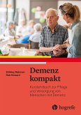 Demenz kompakt (eBook, PDF)