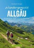 Wandergenuss Allgäu (eBook, ePUB)