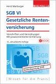 SGB VI - Gesetzliche Rentenversicherung (eBook, PDF)