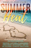 Summer Heat (Imperfectly Yours, #1) (eBook, ePUB)