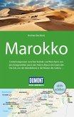 DuMont Reise-Handbuch Reiseführer Marokko (eBook, ePUB)