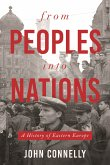 From Peoples into Nations (eBook, PDF)