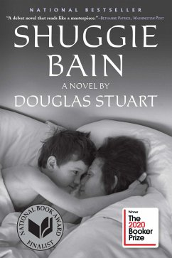 Shuggie Bain (eBook, ePUB) - Stuart, Douglas