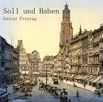 Soll und Haben, 6 MP3-CD