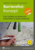 Barrierefrei-Konzept - E-Book (PDF) (eBook, PDF)