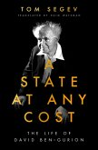 A State at Any Cost (eBook, ePUB)