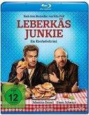 Leberkäsjunkie (Blu-ray)