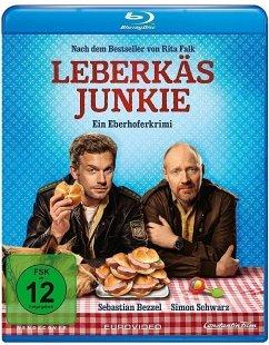 Leberkäsjunkie (Blu-ray) - Leberkaesjunkie/Bd