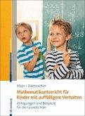 Mathematikunterricht für Kinder mit auffälligem Verhalten (eBook, ePUB)