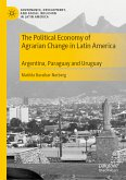 The Political Economy of Agrarian Change in Latin America (eBook, PDF)