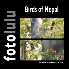 Birds of Nepal (eBook, ePUB)
